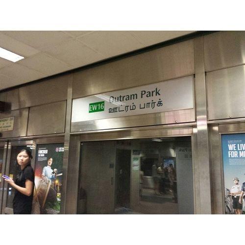 Otw to Jurong Point for RunningManInSg fanmeet!!!