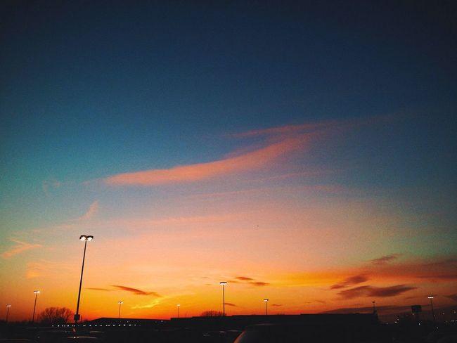 Sunset Sun_collection Taking Photos Enjoying Life