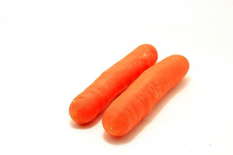 Orange carol on