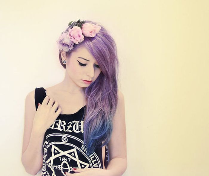 Girl Hair Cool Omg *_*