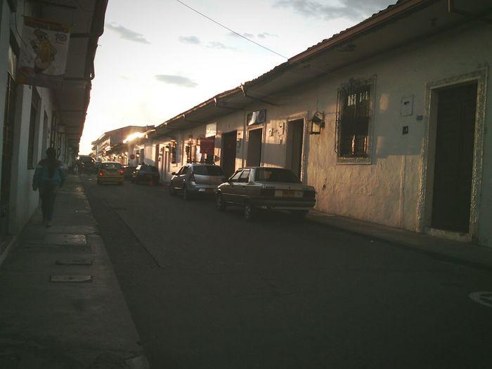 I Love My City Popayán