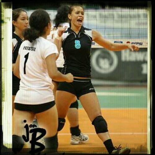 #tbt Vball Kapolei Vs. Castle 11-1 Season:)) Miss Dese Days..#skinny #vball #whooop