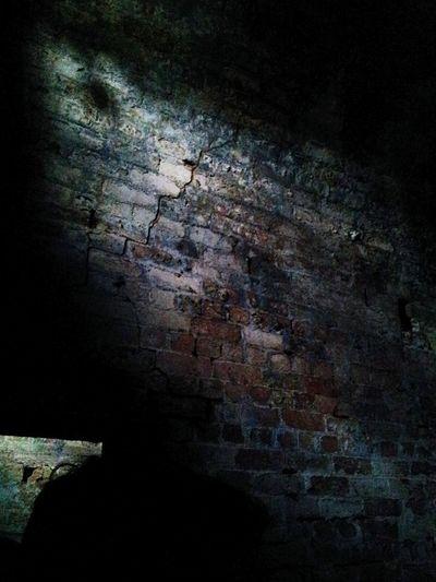 Open house Melbourne- esplanade vaults Bricks Brick Wall Texture Exploring Melbourne St Kilda Open House
