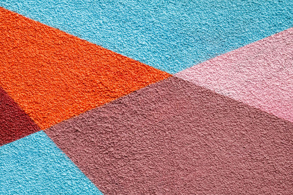 Art And Craft Backgrounds Blue Carpet - Decor Close-up Craft Day Design Full Frame High Angle View Multi Colored No People Orange Color Pattern Pink Color Red Shape Softness Textile Textured  Wall - Building Feature