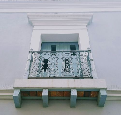 Architectural Detail San Juan PR Urban Exploration Perspective Shapes And Forms The Graphic City Popular Metal Window Lines And Angles Pastel Colors Stories From The City