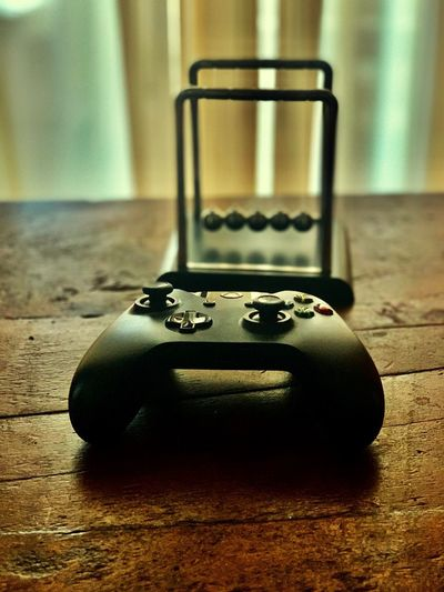 controller in