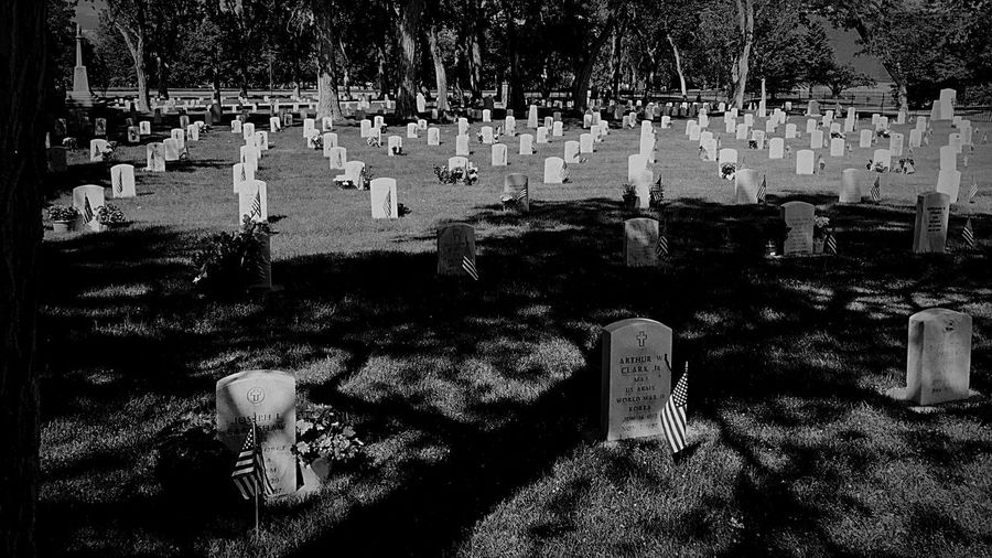 Remember to LET FREEDOM RING - It was purchased with price... Memorial Day Place Of Heart Bravery Strong Heart Don't Lose Heart NeverForget EyeEm Best Shots - Black + White