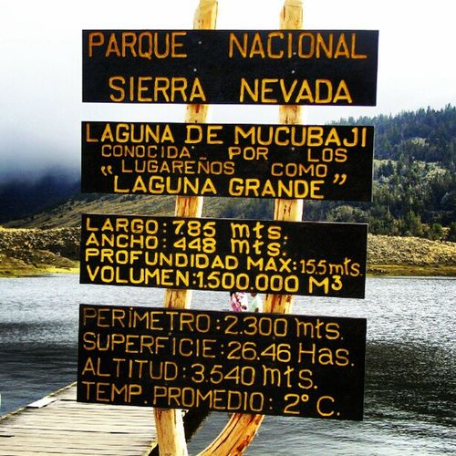 Mérida , Mucubaji , ParqueNacional , Venezuela , turismo