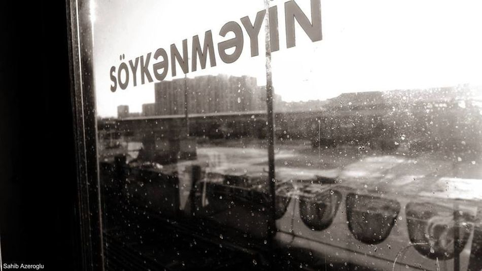 Metro Baku Azerbaijan EyeEm Azerbaijan Meetup