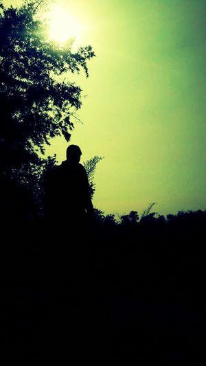 Panchakut Pahar Sunset Mountain Forest Path Outdoor Photography Pictomaniac Sayantan