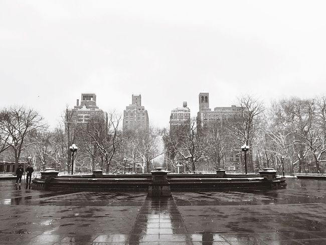 Winter NYC Photography NYC