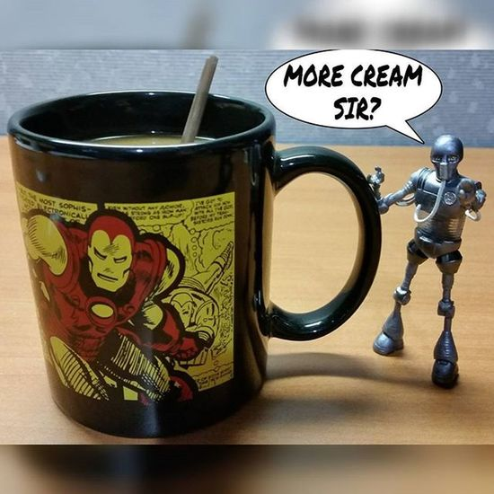Soo much needed today. Coffee Nocoffeenoworkee Coffeeordeath Starwarstoys