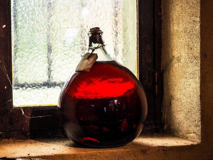 Bottle Vintage