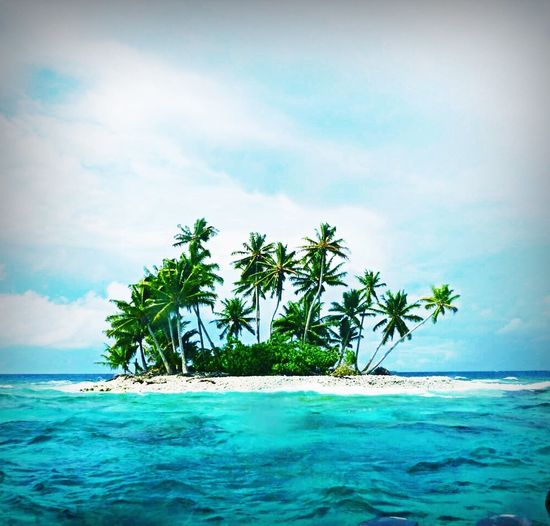 Chuuk Islands Island Trukisland Lagoon Micronesia Ocean Beach Beautiful Trip Photo Travel Photography