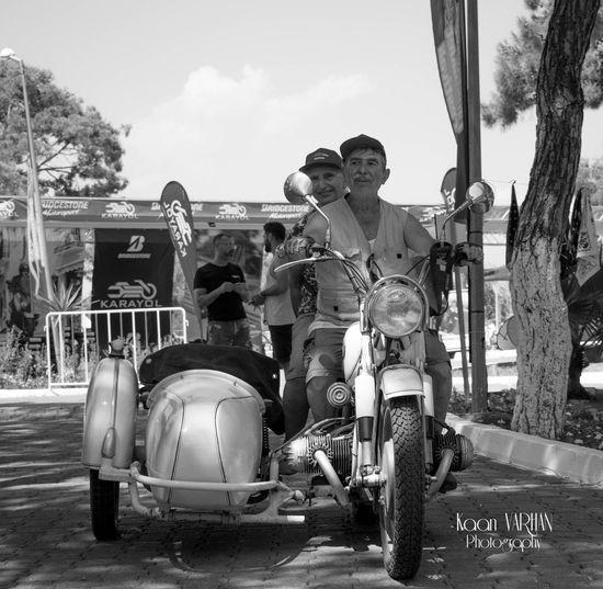 Oldbike Bike Bike Ride Manavgat Bikefest