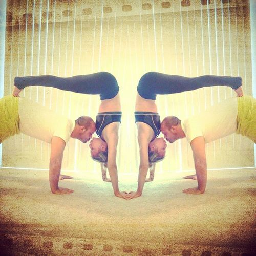 ✨We love with a love that's more than love✨ Acroyoga Myyogipartner Healinghearts Letsgetflexy peace love happiness loveandalliscoming mylove iloveyoutothemoonandback instayoga yogainspo yoga yogi yogini yogagirl inspiration believeandyoushallreceive Godlover ❤????????