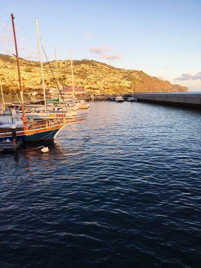 Madeira!! Water