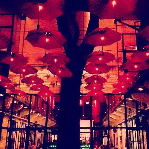 Redlight Redlight Umbrellas Wednesday And Drinkingagain Together LoveNeverFeltSoGood Rebels Rainy Day