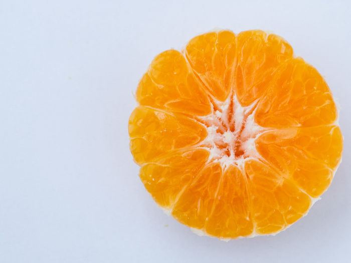 Blood Orange Citrus Fruit Close-up Cross Section Food Food And Drink Freshness Fruit Halved Healthy Eating Juice Juicy No People Orange - Fruit Orange Color Orange Fruit SLICE Sour Taste Squeezing Studio Shot White Background