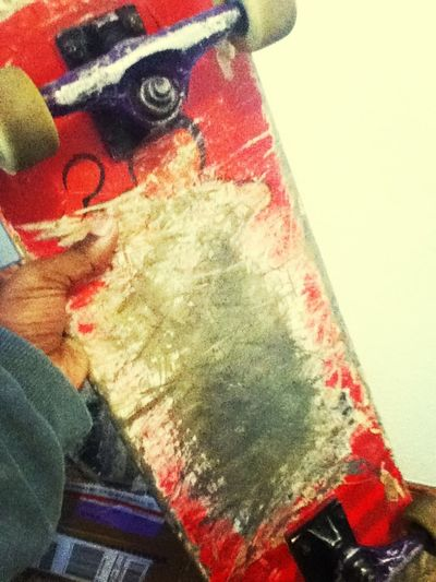 Broke My Board Need A New One
