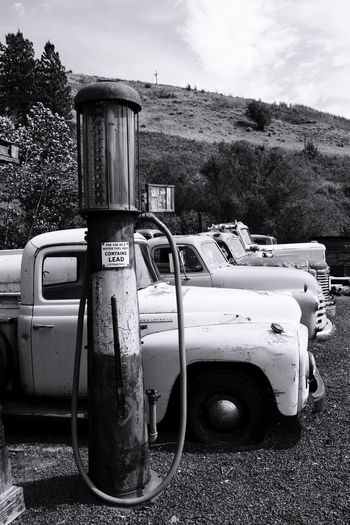 Land Vehicle No