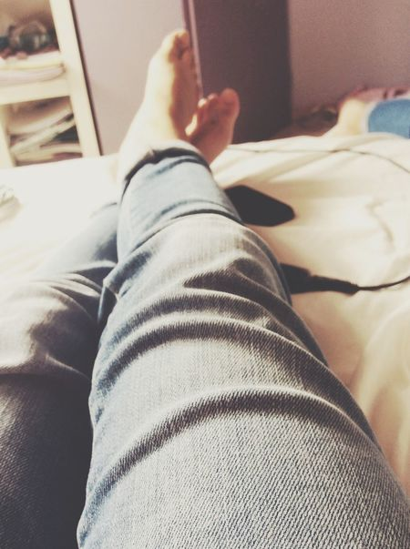 Legs Legs Jeans Rouille Hollidays