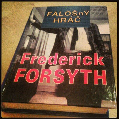 Deceiver Forsyth Mccready Coldwar f*ck_kgb bestbook