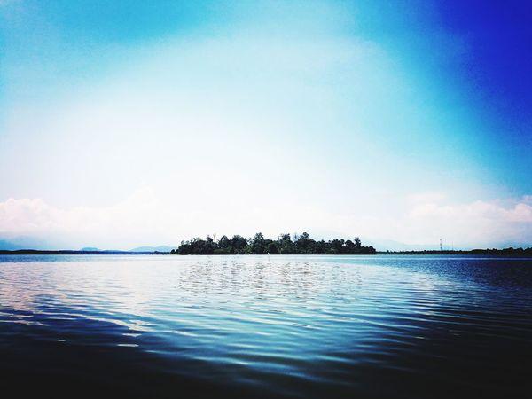 海 Water Beauty In Nature Sky Scenics - Nature Tranquility Nature No People Blue Sea