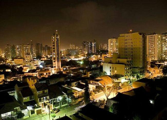 A Minha Cidade Riodejaneiro Campos