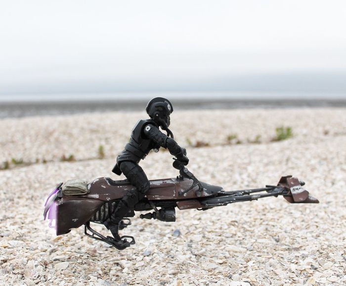"""On your own from the age of 15, reckless, aggressive, and undisciplined."" ""This is a rebellion, isn't it? I rebel."" Starwarstoys Starwarsblackseries Rogue One Justanothertoygroup Toyartistry_elite Toyonlocation Toptoyphotos Actionfigurephotography Toyoutsiders Ohiotoykick Toyplanet Starwarstoyfigs Starwarstoypics TieFighterPilot Toyphotography Toystagram Toyartistry Speederbike Toycommunity Toygroup_alliance Toyrevolution Toydiscovery TBSFF Toycrewbuddies HasbroToyPic"