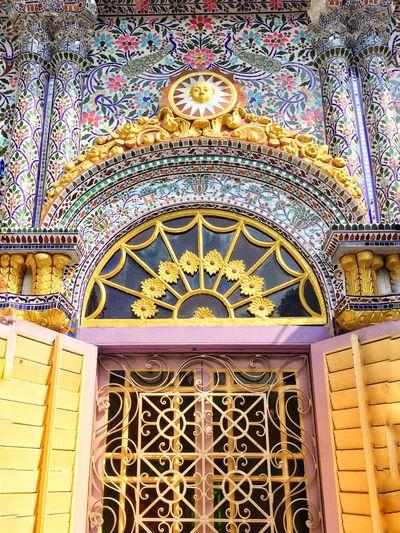 Ornate Jain