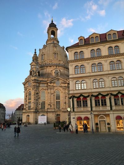 Enjoying The Sun Dresden - Barock Statt Beton Dresden Barock Home Sweet Home