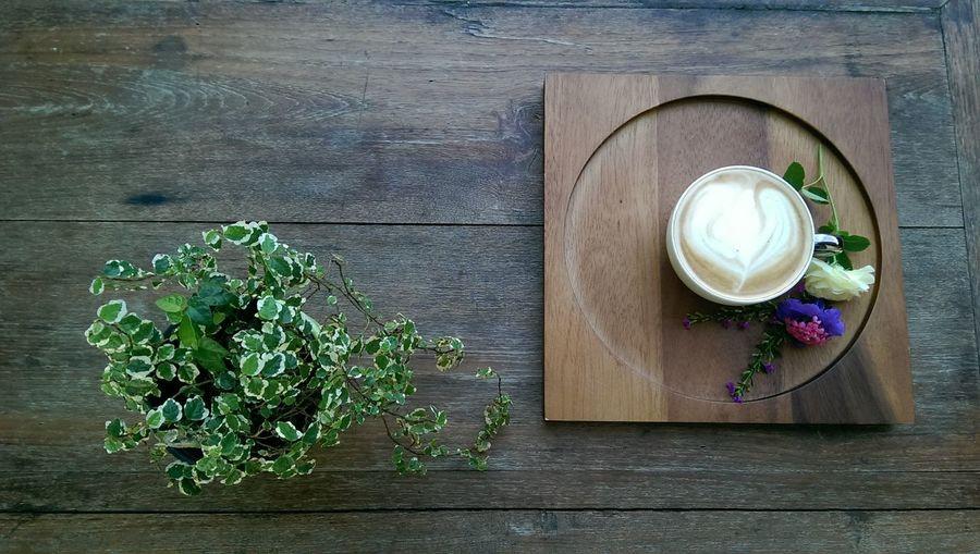 Coffee time:) First Eyeem Photo