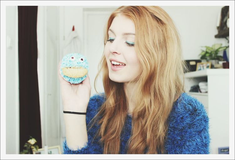 Chillin' with my cookiemonster Cookiemonster Check This Out