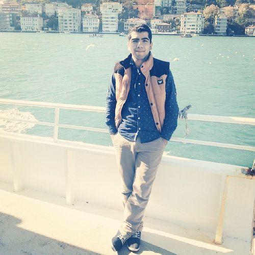 Boğaz Turu Bi Baska istanbul