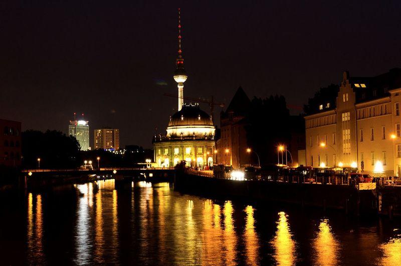 Open Edit Taking Photos Reflection Fresh 3 Discover Berlin