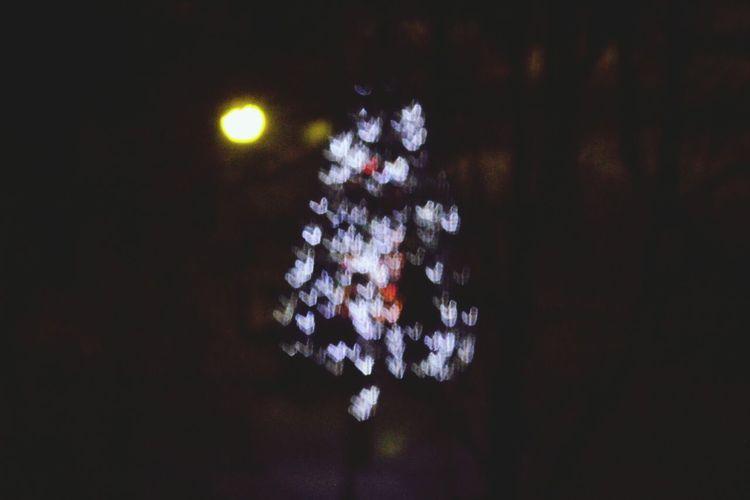 Light NewYear Merry Christmas! Bokeh Боке новыйгод новый🎄год срождеством огоньки