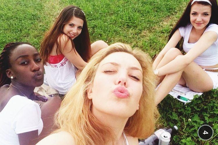 Saturday Just White Hessentag My Girls ♥