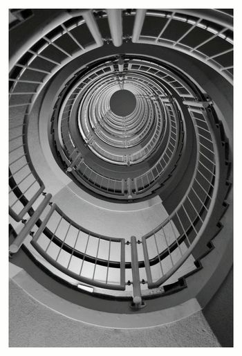 Precision Black & White Photography Stairway Circles Stairs_collection Stairs Stairs_up