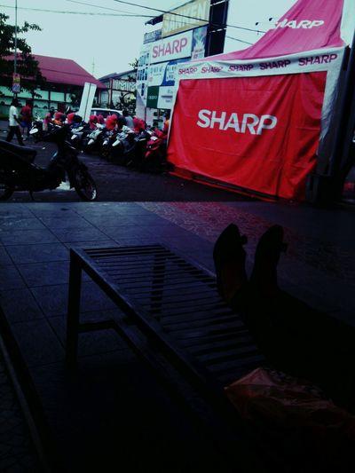 SEID Cab.Makassar Takumi Hello World