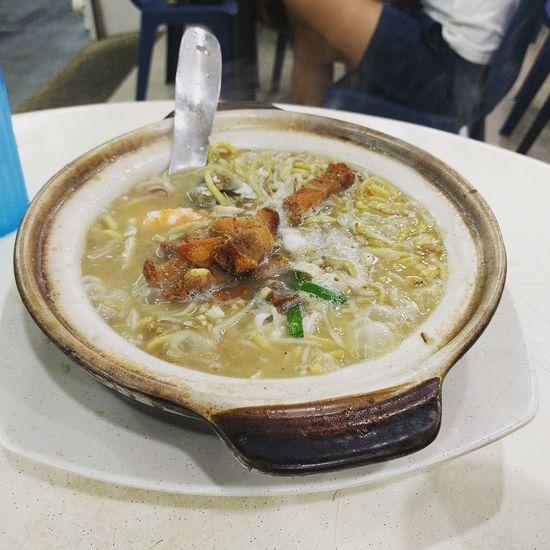 Hokkien Mee Hokkien Noodles Fried Fried Noodles Singapore Malaysia Singapore Hawker Food Singapore Food Hawker Hawkerfood