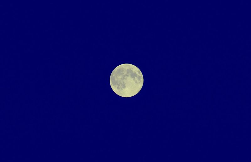 Minimalist EyeEm Best Shots EyeEm Liguria Sea View Firsteyeemphoto Moon Moonlight Skymoods Blue Sky Blue&silver Nature Naturaleza Sea And Sky Eyembestshots First Eyeem Photo