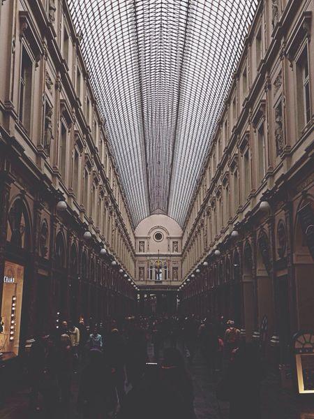 Brussels Belgium Galleries