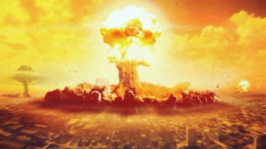 Eye4photography  Bomb Wars Cityfall