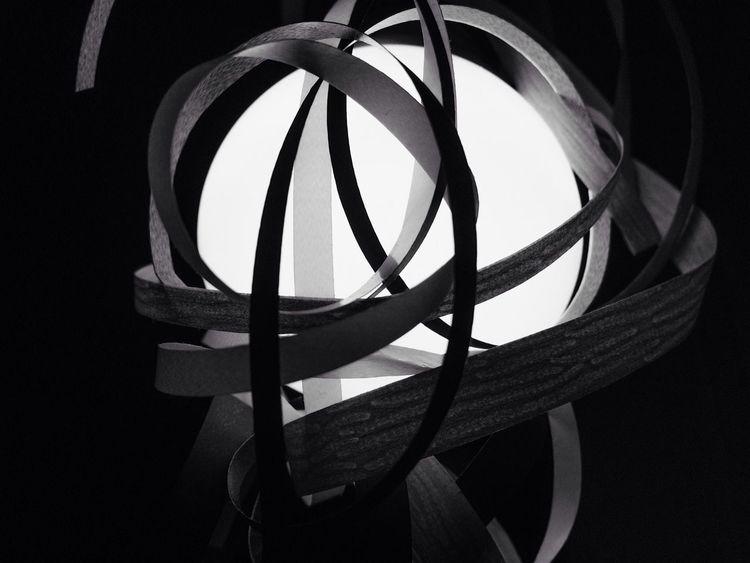 Light And Shadow Dark Black And White Light Geometry