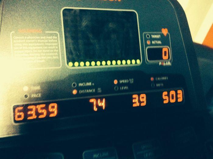 work hard Gym Running Training