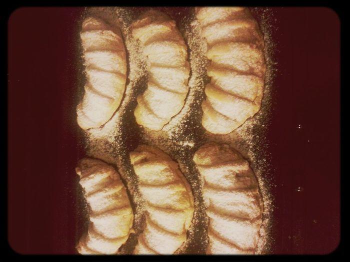 elmalı kurabiye Hello World