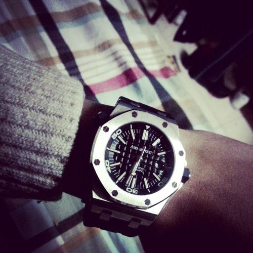 Audemars Piguet Louis Vuitton , Fashion , Style , Audemars Piguet