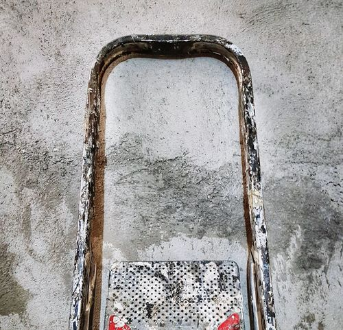 Liked this ladder. Ladder Ladder To Nowhere Ladder On The Wall Ladder Steps Steps Rough Weathered Paint Painted PaintJob Old Wall Concrete Wall The Still Life Photographer - 2018 EyeEm Awards