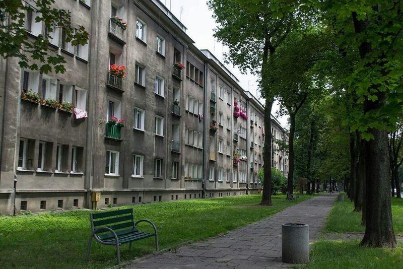 Nowahuta Krakow